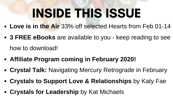 Inside this Issue Feb 2020 Newsletter